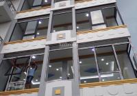 Bán toà nhà số 2 Man Thiện, Nha Khoa ASIA, Hầm, 5 lầu giá 29 tỷ