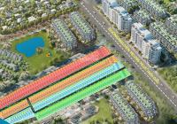 Cần bán đất nền phân lô vị trí nằm tại mặt đường Nguyễn Trung Trực