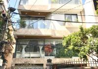 Chính chủ cần bán nhà hẻm 60 Nguyễn Trãi, hẻm 10m, DT: 5mx20m DTCN: 90m2, 1 trệt 2 lầu giá 18.5 tỷ