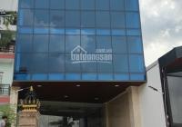 Bán toà Nhà MT đường Tây Hoà, phường Phước Long A, Q9, DT 9 x 22m = 220 m2 nở hậu, giá 45 tỷ