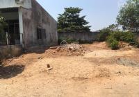 Cần tiền bán gấp 110m2 (5x22m) đất thổ cư 100% sát cổng Mỹ Phước 3