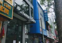 Nhà 5,5 x 10m, 1 trệt, 1 lửng, 2 lầu MT Nguyễn Tri Phương