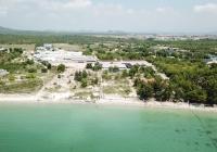 Đất mặt biển TX Ninh Hoà, vùng kinh tế Nam Vân Phong. Giá đầu tư