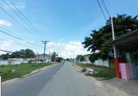 Chính chủ cần bán đất nền 5x21 liền kề mặt tiền Hoàng Phan Thái - Bình Chánh giá 2,7tỷ