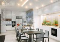 Mua ngay nhà mới DT 48m2 Trần Khánh Dư, TĐ, Q1 sẵn kc 5 tầng 4pn lớn tiện ở giá 8,3 tỷ, O902323354