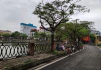 Bán 46m2 đất vị trí đẹp Thượng Lý, Hồng Bàng, 2,05 tỷ