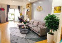 Bán căn 2 ngủ 78m2 mặt Đông Nam chung cư Goldsilk Complex full nội thất sổ đỏ lâu dài: 0989044647