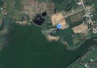 Bán 2.3ha (23000m2) view hồ Trị An, có bãi tắm riêng