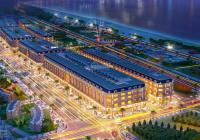 Nhà phố thương mại shophouse - Regal Maison Phu Yen - Nhận nhà khi thanh toán từ 5,7 tỷ