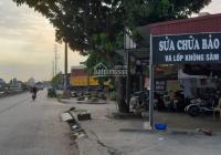 Bán đất tại Thành phố Hải Dương - ô tô vào thoải mái - Giá rẻ