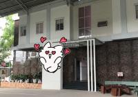Bán khu phức hợp khách sạn nhà trọ, tổng diện tích 770m2, thu nhập 150tr/tháng