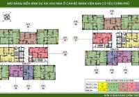Chính chủ bán căn 124m2 chung cư Ban Cơ Yếu Lê Văn Lương 3PN 2VS, gía bán 27,4tr/m2. LH: 0962251630