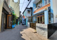 Bán gấp nhà Vĩnh Viễn gần chợ Nhật Tảo, Q10. DT: 53m2 (5,4x9,5m) giá 5,3 tỷ