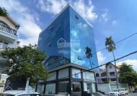 Tòa nhà văn phòng mặt tiền Nguyễn Huy Tưởng, Bình Thạnh bán có DT 12x25m