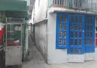 Bán nhà hẻm Điện Biên Phủ - Phan Văn Hân tại Bình Thạnh diện tích đất 62m2