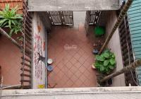 Bán gấp Nguyễn Chính, Tân Mai, Hoàng Mai 60m2 5 tầng, MT 3.5m đường trước nhà 3.8m thông vòng quanh