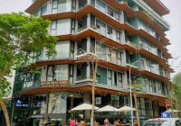 Siêu phẩm, bán mặt phố Tuệ Tĩnh, Bà Triệu: 90m2, mặt tiền 14m, 5 tầng đang cho thuê 170tr/th vip
