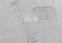 Chính chủ bán đất mặt tiền đường Bùi Thị Điệt, 1005m2 (500m2 thổ cư) giá chỉ 5 tỷ 650