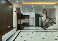 Chủ cần bán gấp nhà phố Hồng Mai - mới tinh - 60m2 5 tầng 5 tỷ - đẹp lung linh
