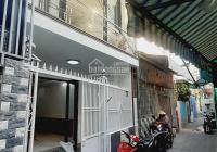 Chính chủ bán nhà kiệt 149 Lê Đình Lý, thông đường Hoàng Diệu