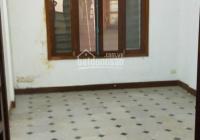 Cần cho thuê nhà trong ngõ 18 Nguyễn Đình Chiểu 3 tầng 1 tum, dt 70m2 mặt sàn, 0904357888