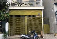 Chính chủ cần bán nhà 2 mặt hẻm đường 154, Phường Tân Phú, Quận 9. Hướng Đông Nam