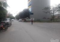 Bán đất mặt ngõ 11 Việt Hưng 330m2 - vỉa hè - 3 ô tô tránh - kinh doanh - 32 tỷ