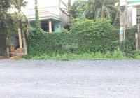 Bán thửa đất 561m2 (7m*80m) có 300m2 thổ cư mặt tiền đường thông suốt LG 12m, Xã Phú Hòa Đông
