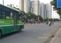Sản phẩm đầu tư siêu tốt, MTKD Trương Văn Thành, 1 trệt, 2 lầu, 5.2*20m=105m2, giá rẻ 11.5 tỷ
