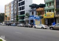 Bán nhà mặt tiền đường An Dương Vương ngay Nguyễn Văn Cừ, Quận 5, DT: 8.5m x 21m, 41.5 tỷ TL
