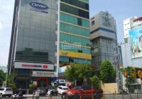 Chủ ngộp ngân hàng bán gấp tòa nhà mặt tiền Quang Trung, DT 7 x 28m, 1 hầm, 4 lầu ST. HĐT 250 tr/th