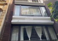 Cho thuê nhà mặt phố Nghĩa Tân, Cầu Giấy, 40m2 x 3 tầng, vị trí kinh doanh tốt, 15 triệu/tháng