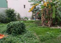 Bán phân lô 6 lô đất thổ cư sổ đỏ, phố Hữu Lê - Hữu Hòa, diện tích từ 30m2 - 35m2, LH 0983860424