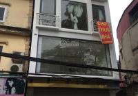 Cho thuê nhà 264 Hoàng Văn Thái 90m2 x 7 tầng, mặt tiền 6m, thang máy, nhà mới cực đẹp.