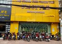 Bán gấp căn nhà cấp 4 mặt tiền Nguyễn Văn Nghi, DT 7 x 23m, HĐT 45 tr/th. Giá 25 tỷ TL
