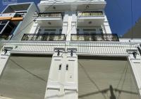 Nhà mới hẻm 389 Đinh Thị Thi Quốc Lộ 13, Hiệp Bình Phước Thủ Đức, sân ô tô 7 chỗ, DT 5 x 12m