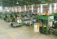Cho thuê nhà xưởng 6600m2, trong KCN Giang Điền, Trảng Bom