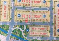 Còn 1 lô duy nhất view công viên tại Long Cang Riverpark. SHR, 590tr/95m2, ck lên đến 20%