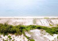 Đất view biển TMDV 1820m2 xã Hòa Thắng giá chỉ từ 1tr400 nghìn/m2, sổ hồng có sẵn