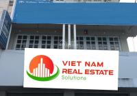 Nhà HỢP LÀM VP, Kinh Doanh Quận TP_DT: 8m x 18m. 3 lầu CÓ HẦM Để xe Quận Tân Phú