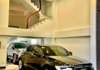 Cực hiếm bán nhà Hoàng Cầu phân lô, ôtô tránh, KD 2 mặt thoáng DT 65m2x5T, MT 4m. Giá 11 tỷ