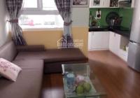 Bán gấp căn hộ  56m2  - CT12C KVKL, 2PN, 1WC, full nội thất gắn tường - Bao Sang tên