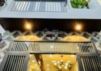 Bán nhà đẹp full nội thất 2 lầu có sân thượng Đường Số 1, P16