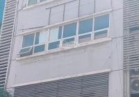 Cho thuê mặt bằng tầng 1,2,3 căn nhà 7 tầng mặt phố Bạch Mai, quận Hai Bà Trưng