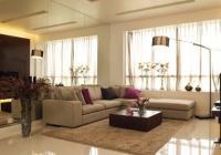 Cho thuê căn hộ Hancorp Plaza, 170m2, 3 phòng ngủ, 17 triệu/tháng. Liên hệ 0967.663.687
