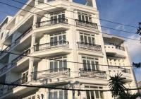 Cần bán nhanh căn hộ dịch vụ 22,8 tỷ, DT 125m2, 20 phòng, P12, Bình Thạnh