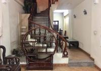 Cho thuê nhà nguyên căn 4 tầng 4 phòng ngủ