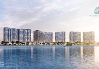 Bán căn hộ view biển Hồ Tràm Complex 2pn OC.02 giá 2,1 tỷ. Cam kết rẻ nhất dự án