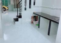 Nhà mới đẹp Tân Phước, Q10, 3 x10.8 nở hậu 3.68m, 2 tầng, Giá 4.1 tỷ Thương Lượng