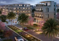 Bán dự án Palm Garden Shop Villas Phú Quốc - sở hữu lâu dài - giá gốc cạnh tranh thị trường